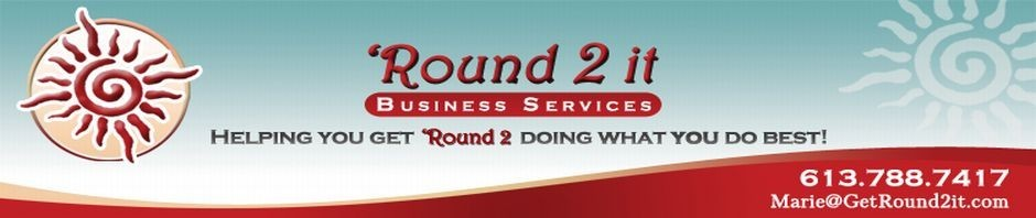 'Round 2 it Business Services